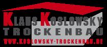 Koslowsky-Trockenbau
